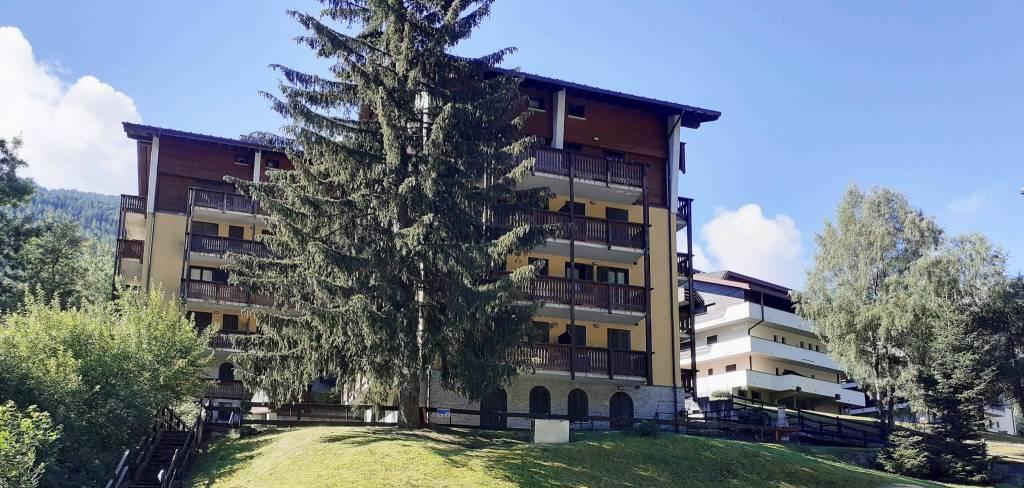 Appartamento in affitto a Aprica, 2 locali, prezzo € 500 | PortaleAgenzieImmobiliari.it