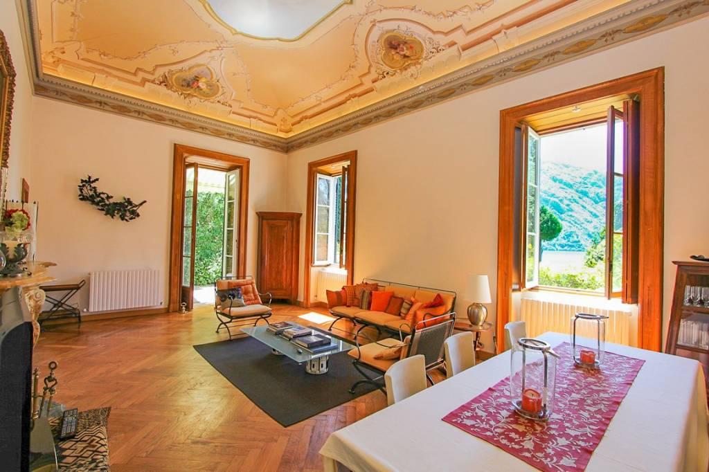Appartamento in vendita a Tremezzina, 5 locali, prezzo € 1.200.000 | PortaleAgenzieImmobiliari.it