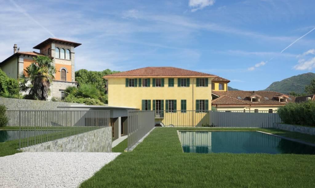 Appartamento in vendita a Menaggio, 2 locali, Trattative riservate | CambioCasa.it