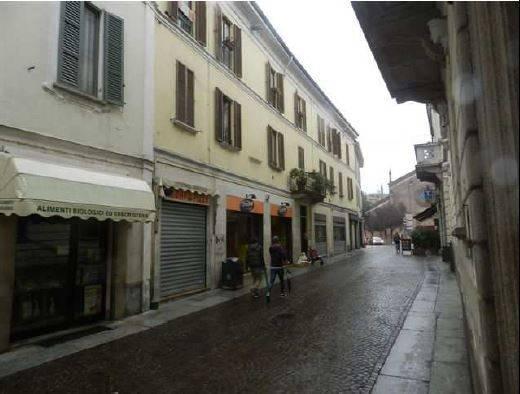 Ufficio / Studio in vendita a Vigevano, 3 locali, prezzo € 150.000 | CambioCasa.it