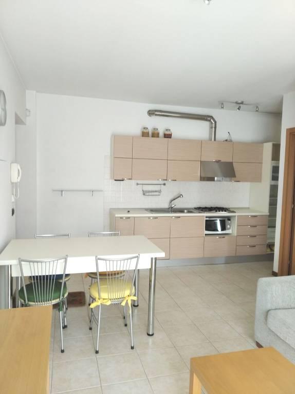 Appartamento in vendita a Castellanza, 2 locali, prezzo € 110.000 | CambioCasa.it