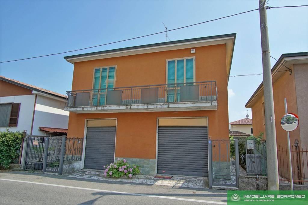 Villa in vendita a Paullo, 6 locali, prezzo € 279.000 | PortaleAgenzieImmobiliari.it