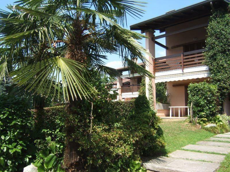 Appartamento in vendita a Monvalle, 2 locali, prezzo € 120.000 | CambioCasa.it