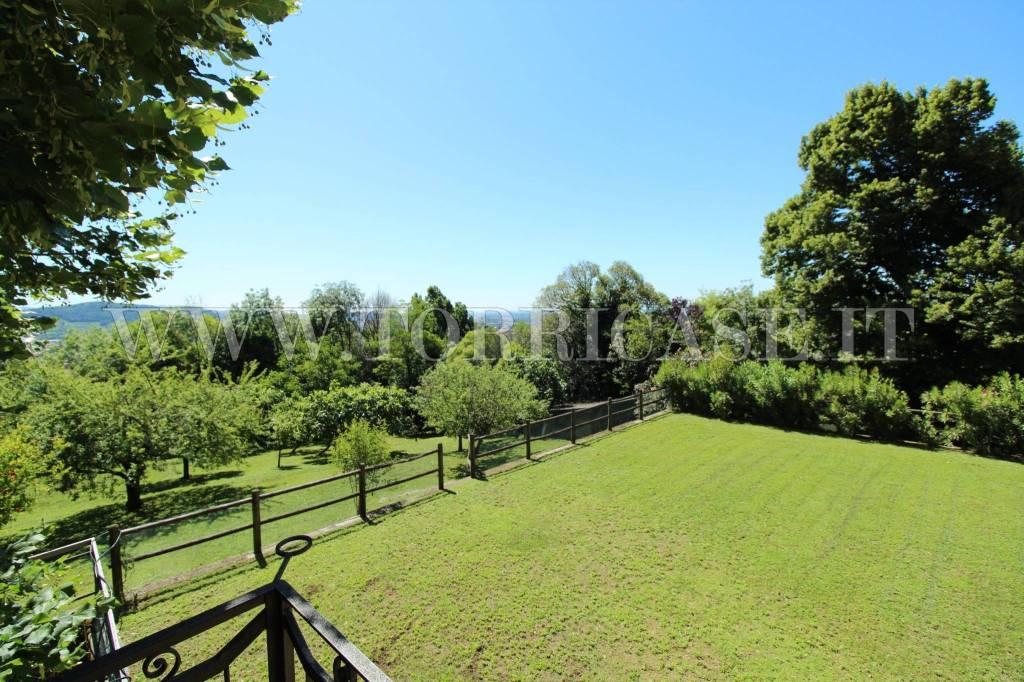 Villa in vendita a Ranica, 5 locali, prezzo € 630.000 | PortaleAgenzieImmobiliari.it