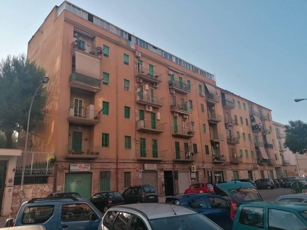Appartamento bilocale in vendita a Foggia (FG)