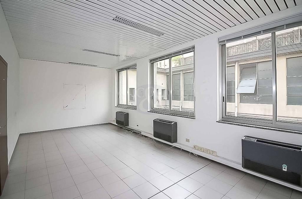 Ufficio in affitto Zona Certosa, Quarto Oggiaro, Villapizzo... - via Gallarate 122 Milano
