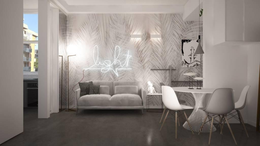 Appartamento in Vendita a Ravenna Centro:  3 locali, 66 mq  - Foto 1