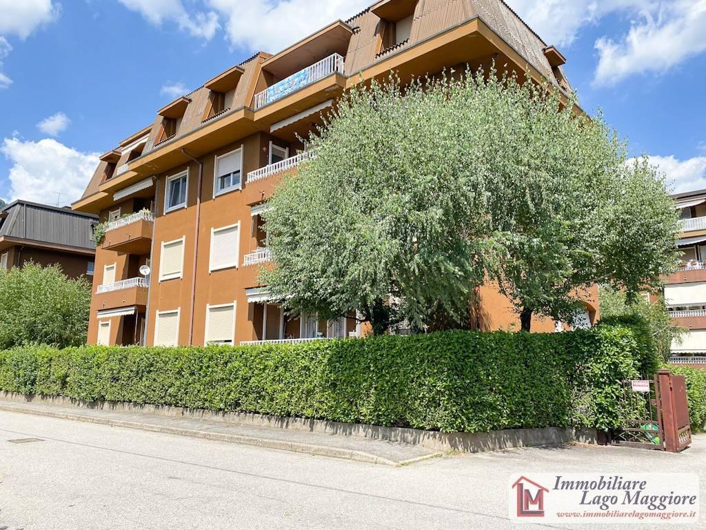 Appartamento in vendita a Cuvio, 4 locali, prezzo € 120.000 | PortaleAgenzieImmobiliari.it
