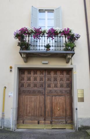 Appartamento in buone condizioni arredato in affitto Rif. 7001836