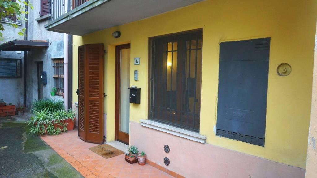 Appartamento in vendita a San Zeno Naviglio, 2 locali, prezzo € 74.900 | PortaleAgenzieImmobiliari.it
