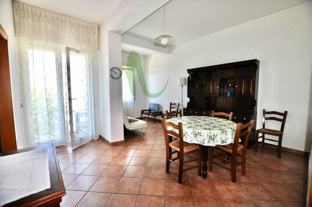 Appartamento in Vendita a Cesenatico Periferia: 3 locali, 80 mq