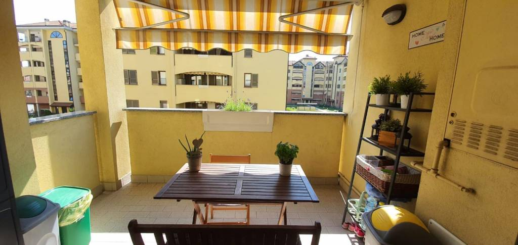 Appartamento in vendita a Cesate, 2 locali, prezzo € 125.000 | CambioCasa.it