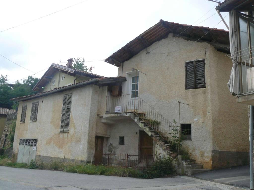 Soluzione Indipendente in vendita a Villanova Mondovì, 3 locali, prezzo € 30.000 | CambioCasa.it