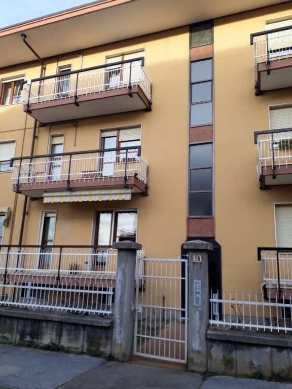 Appartamento in vendita a Cuneo, 4 locali, prezzo € 75.000 | CambioCasa.it