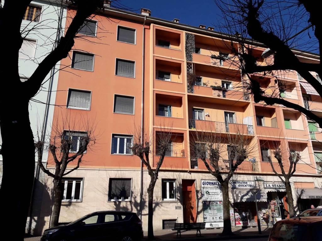 Appartamento in vendita a Mondovì, 5 locali, Trattative riservate | CambioCasa.it