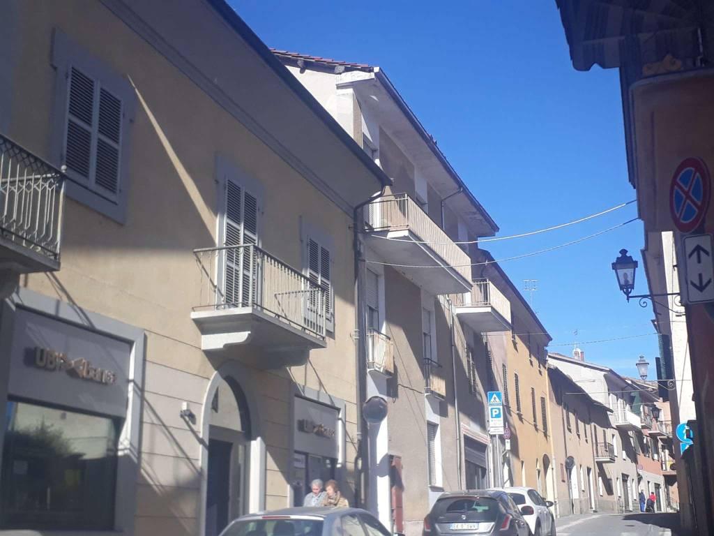 Appartamento in vendita a Villanova Mondovì, 4 locali, prezzo € 65.000 | CambioCasa.it