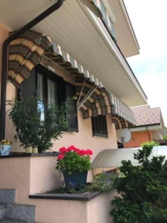 Villa a Schiera in vendita a Borgo San Dalmazzo, 6 locali, prezzo € 240.000 | CambioCasa.it