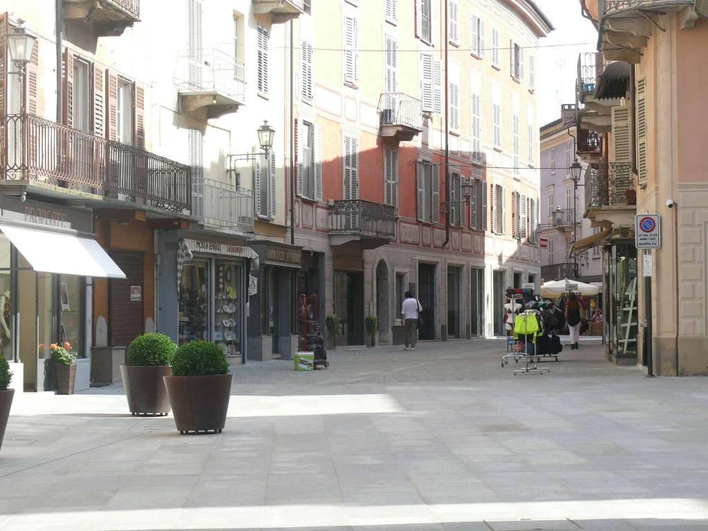 Negozio / Locale in affitto a Mondovì, 1 locali, Trattative riservate | CambioCasa.it