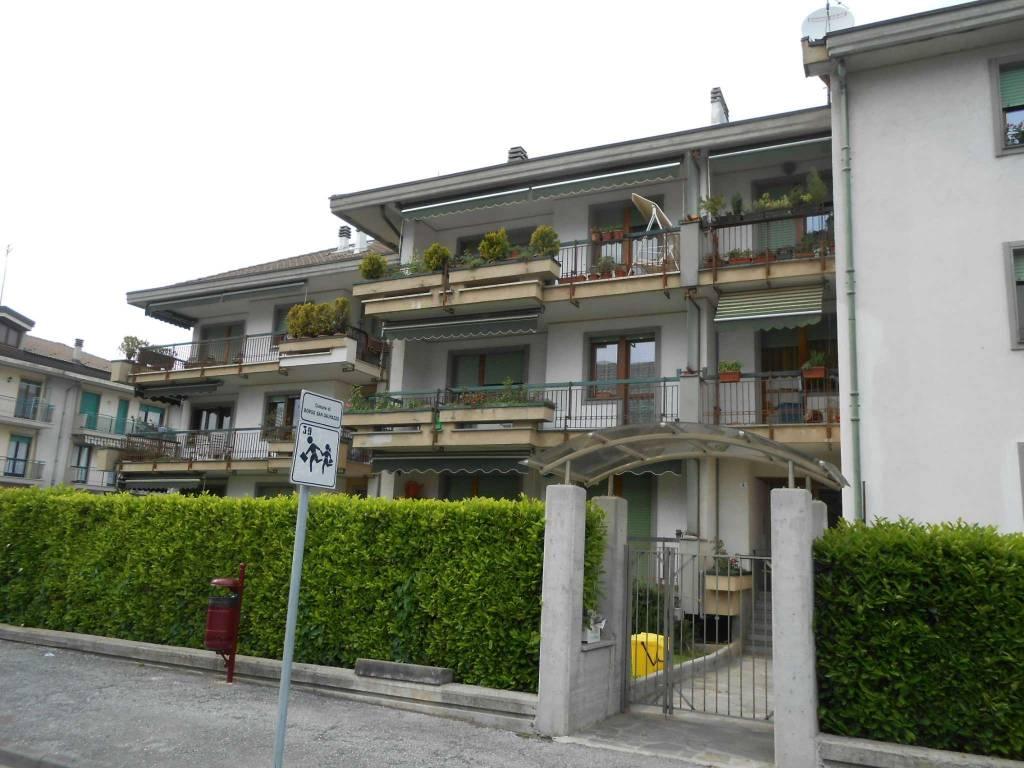 Appartamento in affitto a Borgo San Dalmazzo, 2 locali, prezzo € 420 | CambioCasa.it