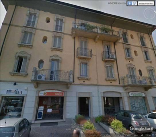 Appartamento in vendita a Cernusco sul Naviglio, 2 locali, prezzo € 178.000 | Cambio Casa.it
