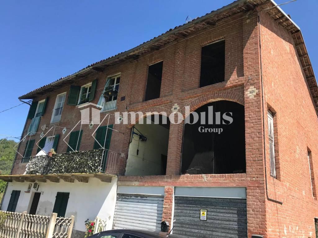 Appartamento in vendita a Cocconato, 2 locali, prezzo € 39.000 | CambioCasa.it
