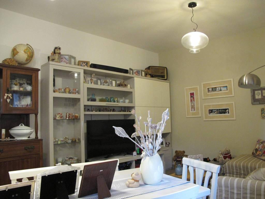 Appartamento in Vendita a Pistoia Centro: 5 locali, 110 mq