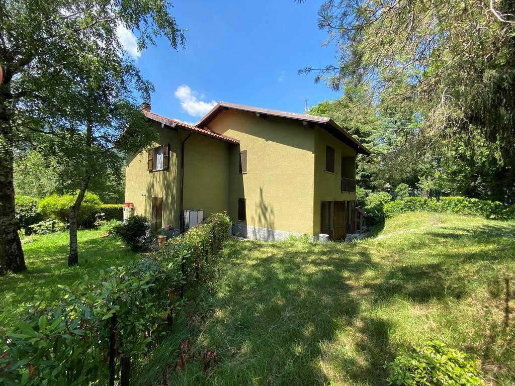 Appartamento in vendita a Magreglio, 2 locali, prezzo € 58.000 | PortaleAgenzieImmobiliari.it