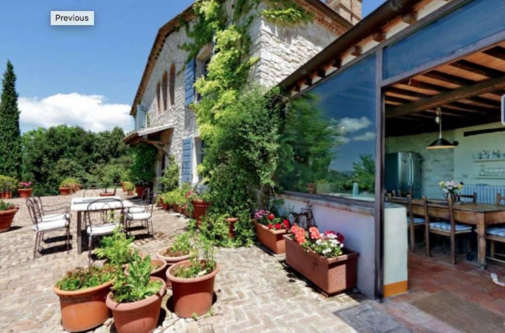Villa in Vendita a Todi