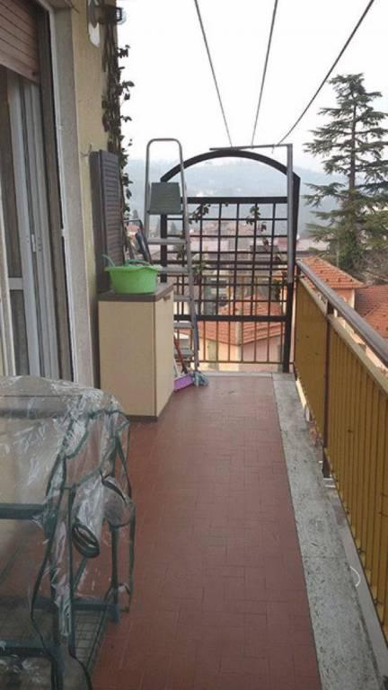 Appartamento in vendita a Ovada, 4 locali, prezzo € 40.000 | CambioCasa.it