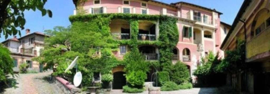 Soluzione Indipendente in vendita a Cremolino, 15 locali, prezzo € 450.000 | CambioCasa.it