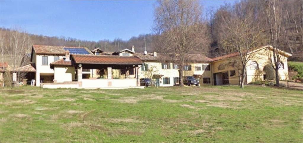 Soluzione Indipendente in vendita a Grazzano Badoglio, 14 locali, prezzo € 2.000.000   CambioCasa.it