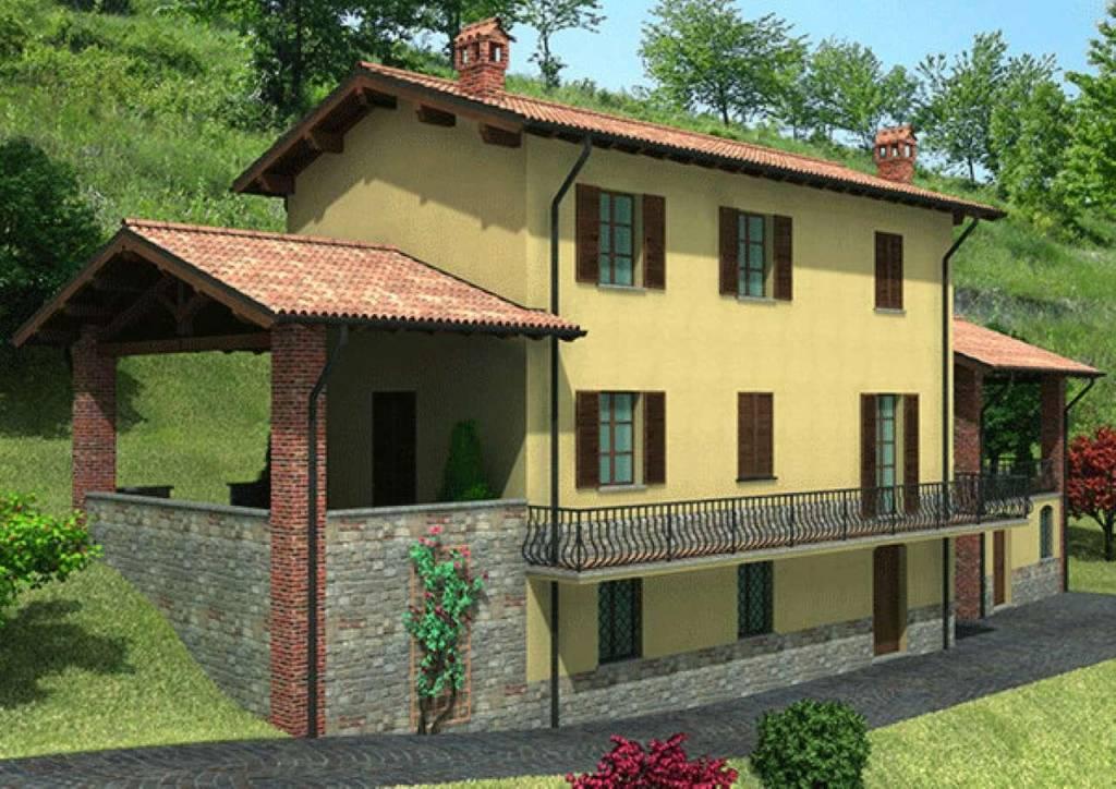 Rustico / Casale in vendita a Silvano d'Orba, 8 locali, prezzo € 90.000 | CambioCasa.it