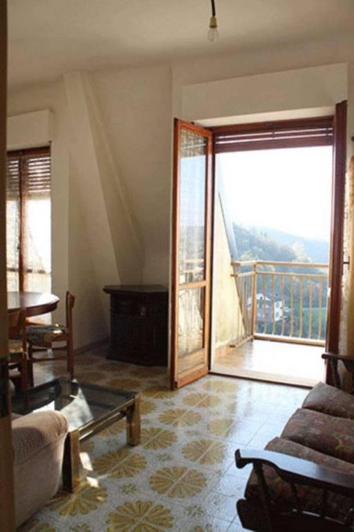 Appartamento in vendita a Belforte Monferrato, 4 locali, prezzo € 60.000 | CambioCasa.it