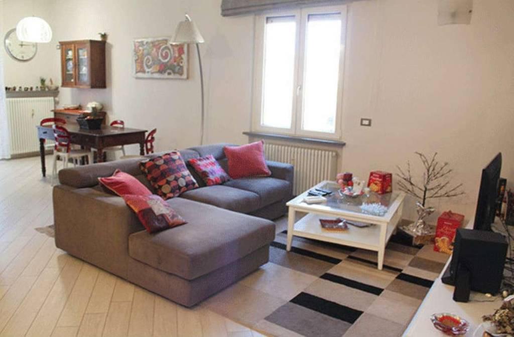 Appartamento in vendita a Molare, 5 locali, prezzo € 150.000 | CambioCasa.it