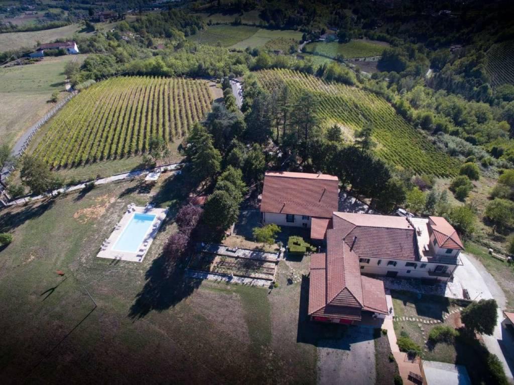 Rustico / Casale in Vendita a Acqui Terme