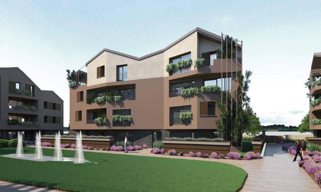 Appartamento in vendita a Mogliano Veneto, 3 locali, prezzo € 280.000 | PortaleAgenzieImmobiliari.it