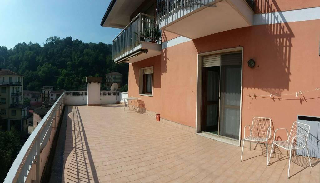 Appartamento in vendita a Castelletto d'Orba, 6 locali, prezzo € 75.000 | CambioCasa.it