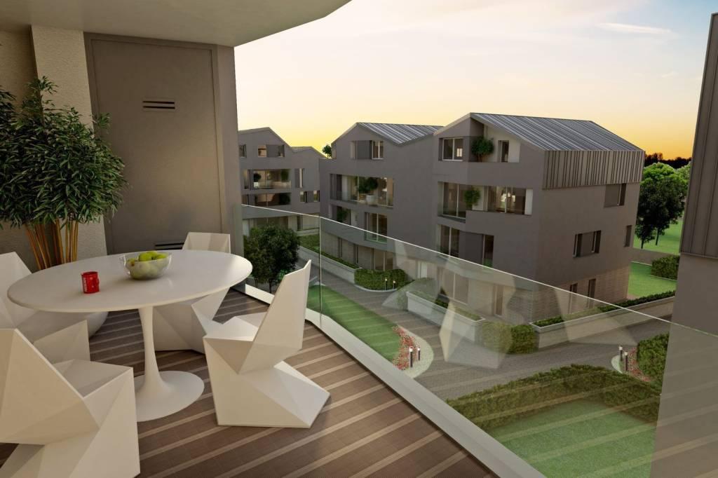 Appartamento in vendita a Mogliano Veneto, 3 locali, prezzo € 285.000 | PortaleAgenzieImmobiliari.it
