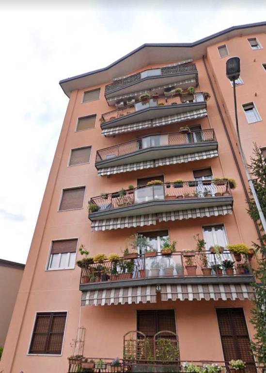 Appartamento in vendita a Pregnana Milanese, 3 locali, prezzo € 123.000 | PortaleAgenzieImmobiliari.it