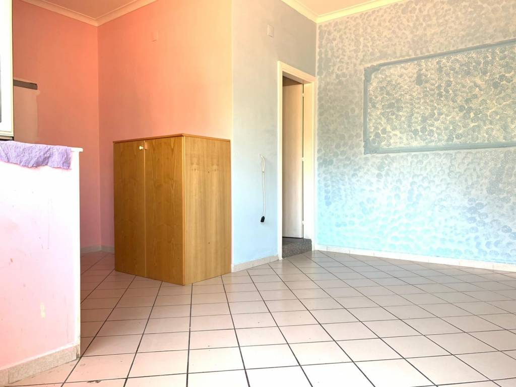 Appartamento in affitto a Pollena Trocchia, 2 locali, prezzo € 250 | CambioCasa.it