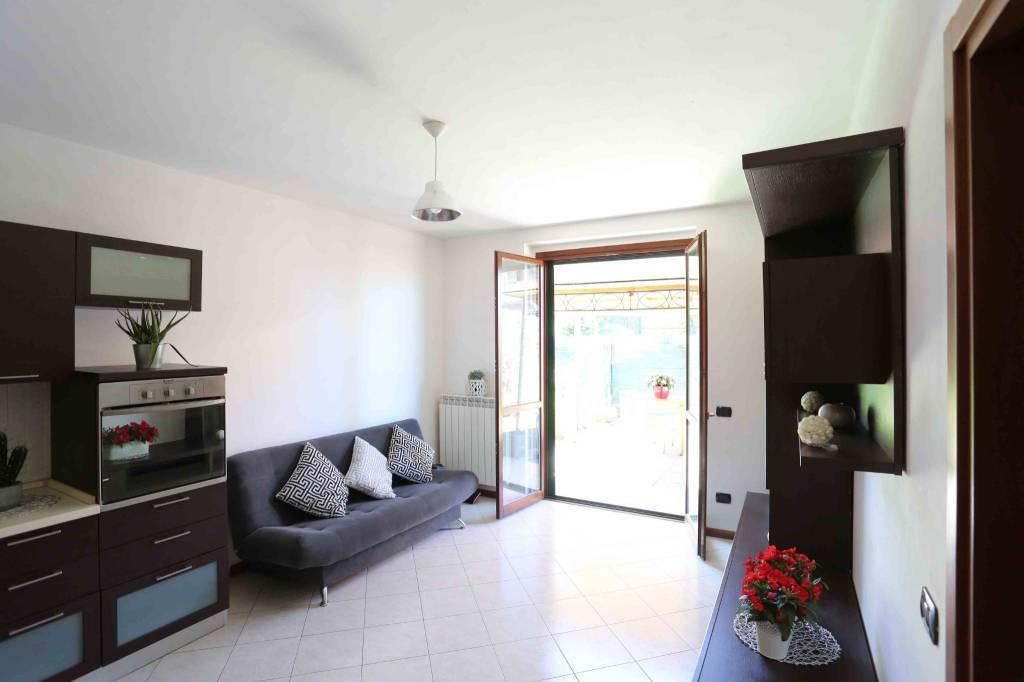 Appartamento in vendita a Massalengo, 2 locali, prezzo € 75.000 | CambioCasa.it