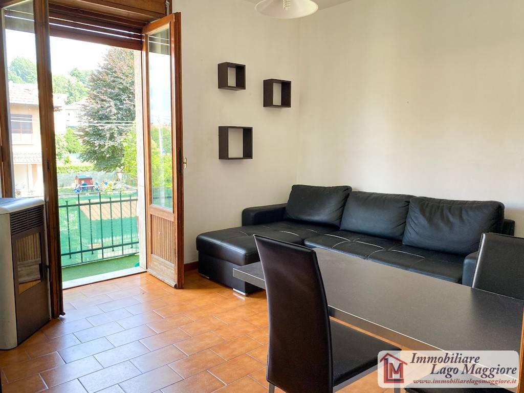 Appartamento in vendita a Travedona-Monate, 2 locali, prezzo € 70.000   PortaleAgenzieImmobiliari.it