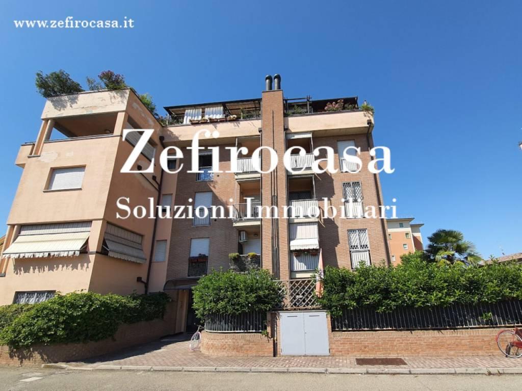 Appartamento in Vendita a Anzola Dell'Emilia Centro: 4 locali, 122 mq