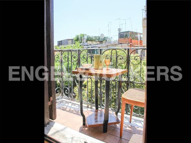 Appartamento in Vendita a Roma 07 Esquilino / San Lorenzo: 5 locali, 110 mq