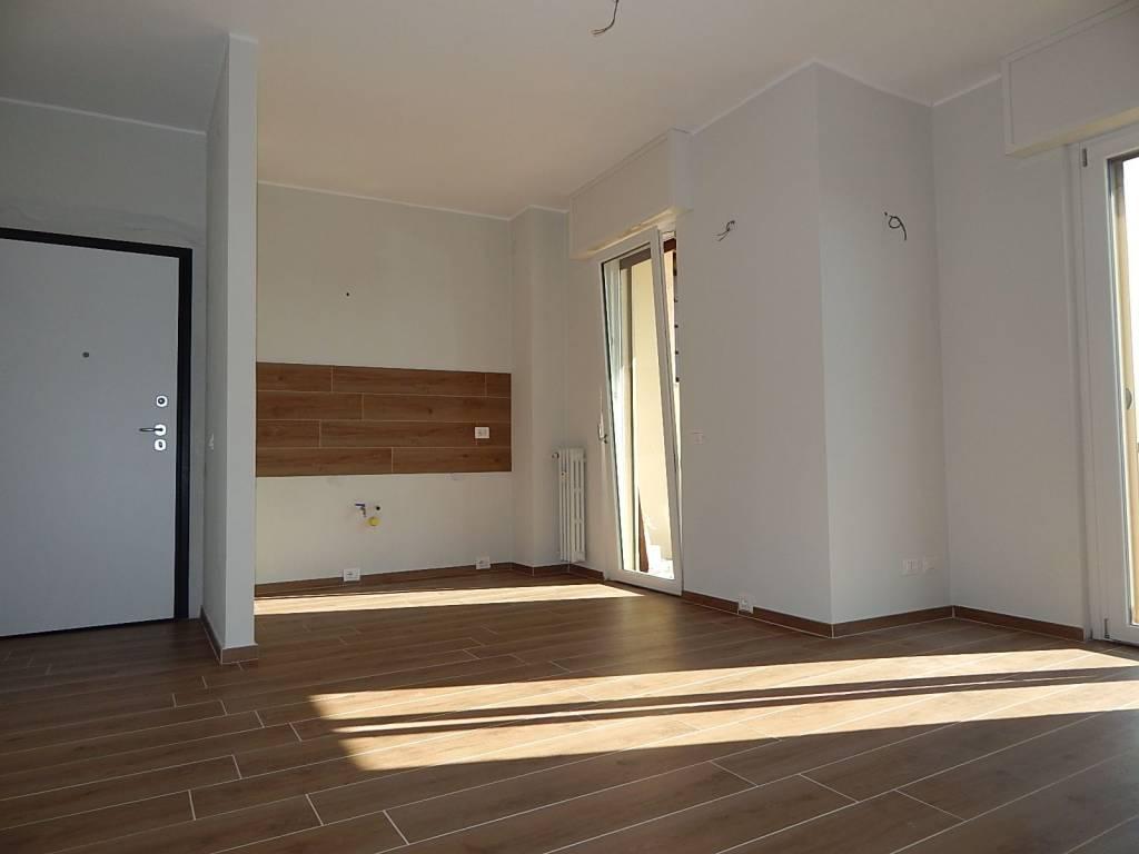 Appartamento in vendita a Cassolnovo, 3 locali, prezzo € 83.000 | CambioCasa.it