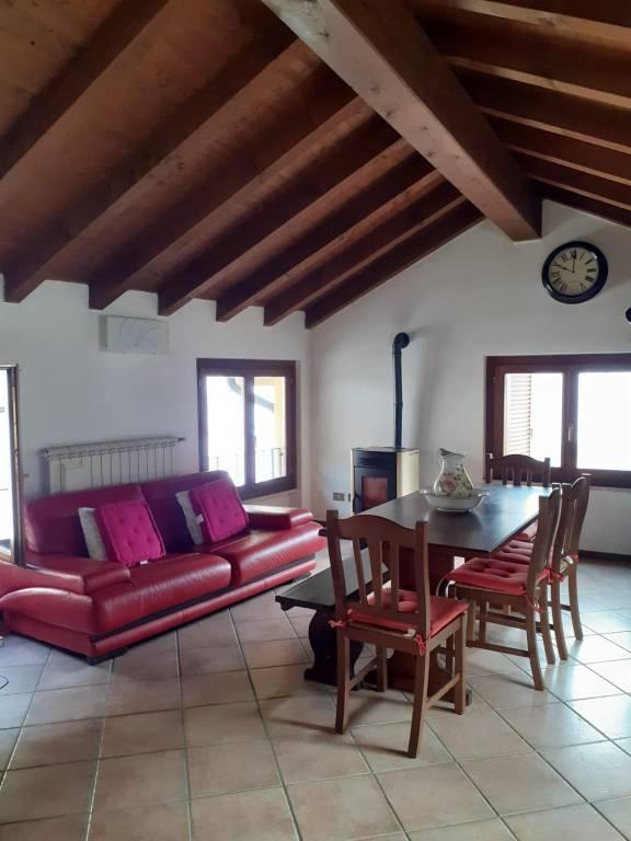 Appartamento in vendita a Gardone Val Trompia, 3 locali, prezzo € 95.000 | PortaleAgenzieImmobiliari.it