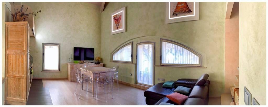 Appartamento in affitto a Fano, 4 locali, prezzo € 1.200 | CambioCasa.it