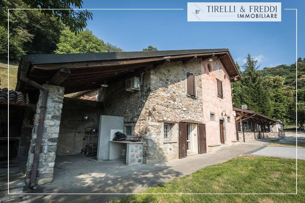Villa in vendita a Iseo, 6 locali, prezzo € 549.000 | PortaleAgenzieImmobiliari.it