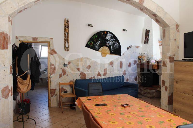 Appartamento in Vendita a Sannicola Centro: 4 locali, 132 mq