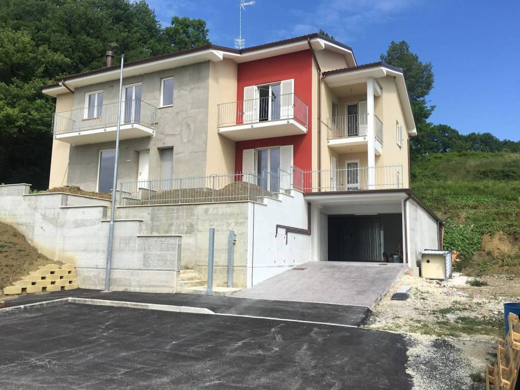 Zona residenziale di Castelraimondo, foto 15